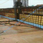 Waterstop PVC Pada Sambungan Konstruksi