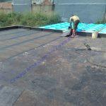 waterproofing membrane dak atap beton