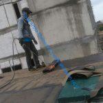 lapisan waterproofing membrane