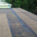 waterproofing membrane untuk dak atap