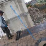 kontranktor waterproofing membrane