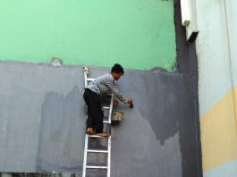 waterproofing coating ruko
