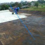 pasang waterproofing dak beton