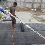 Metode Kerja Waterproofing Membrane Bakar