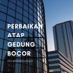 Jasa Perbaikan Beton Bocor   PT Niaga Artha Chemcons   Hotline. 081807056556