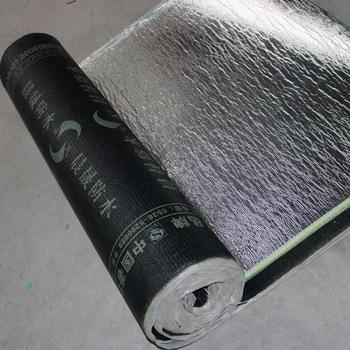 Waterproofing Bahan Dasar Bitumen