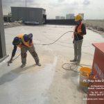 Jasa Waterproofing   PT Niaga Artha Chemcons   Hotline. 081807056556